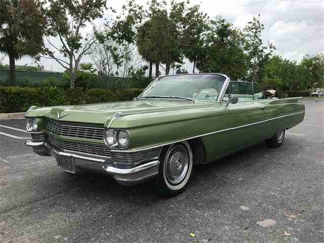 Picture of '64 DeVille - NH7C
