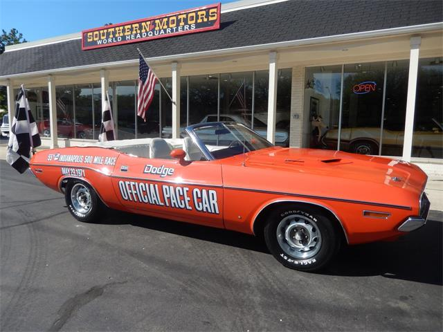 Picture of '71 Challenger - NH7F