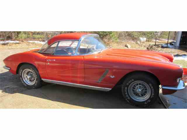 Picture of '62 Corvette - NH7M