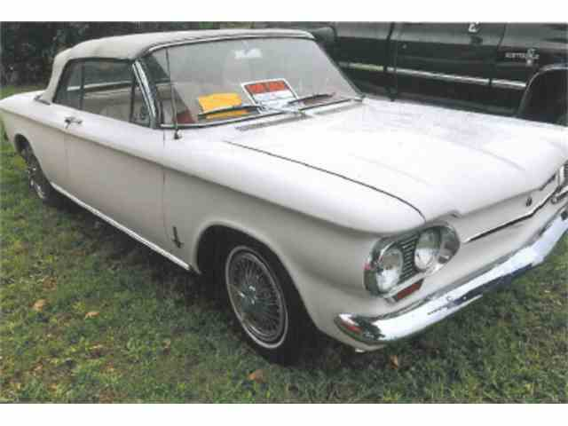 Picture of '63 Corvair Monza - NH7W