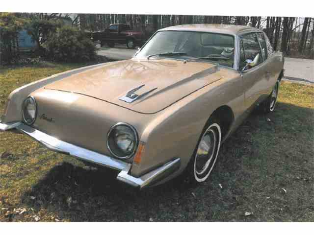 Picture of '64 Avanti - NH7Y