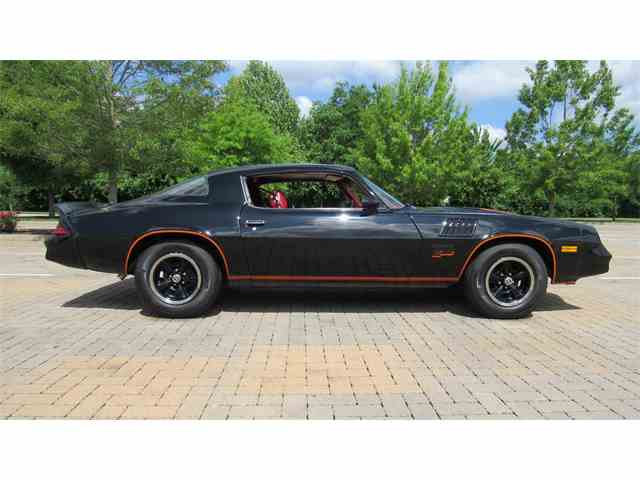 Picture of '78 Camaro Z28 - NH7Z
