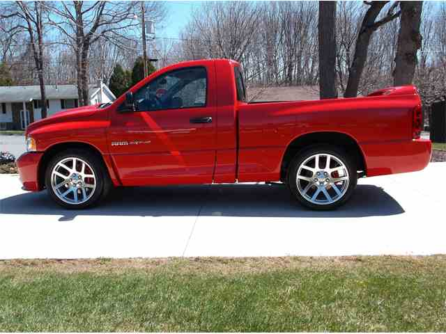 Picture of '04 Ram - NH83