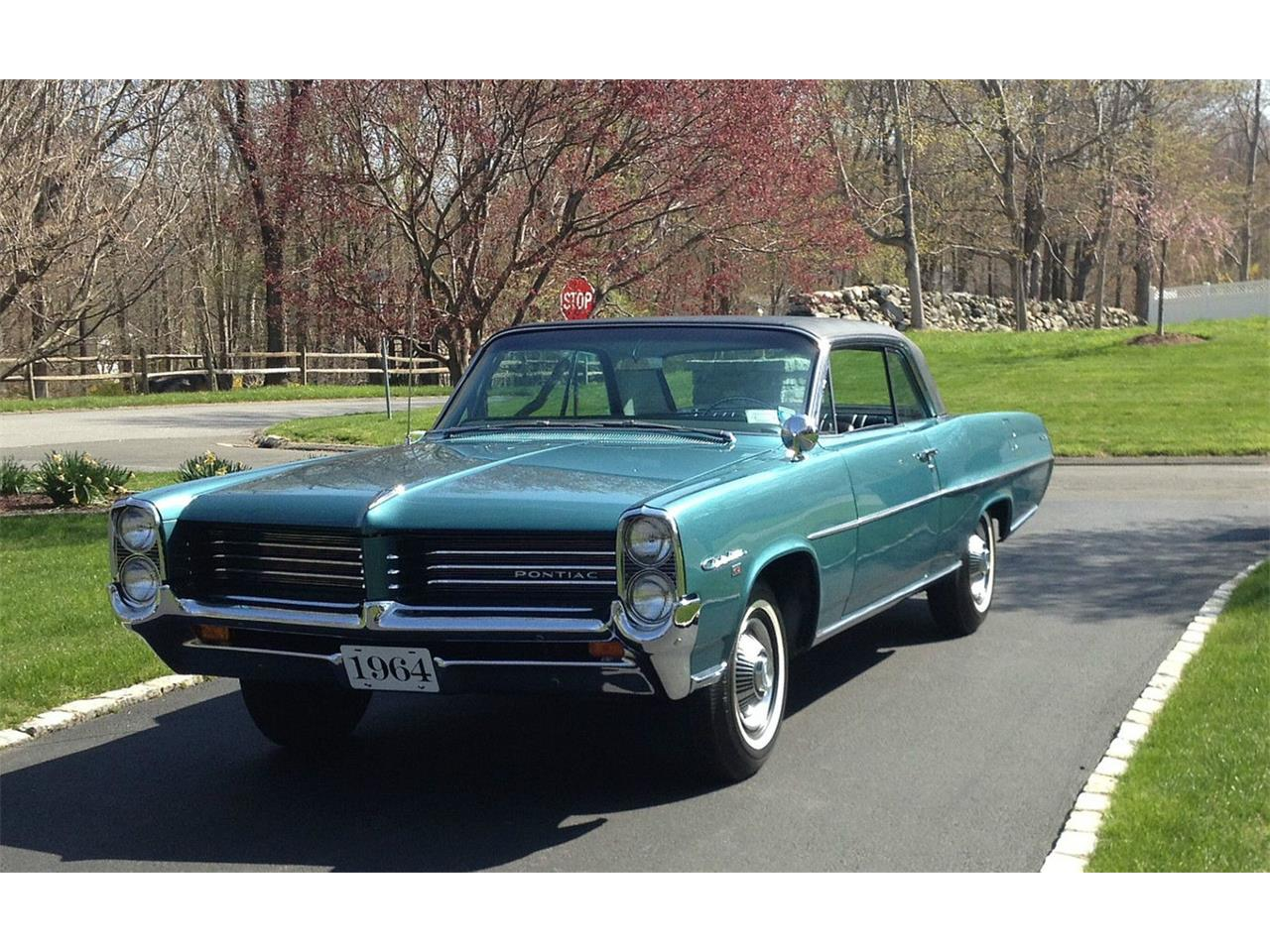 Large Picture of Classic 1964 Pontiac Catalina Offered by Central Pennsylvania Auto Auction - NH87