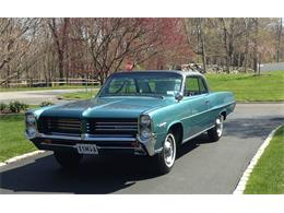 Picture of 1964 Pontiac Catalina Auction Vehicle Offered by Central Pennsylvania Auto Auction - NH87