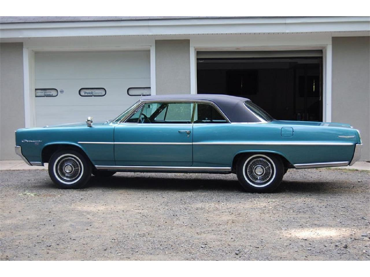 Large Picture of Classic 1964 Pontiac Catalina - NH87