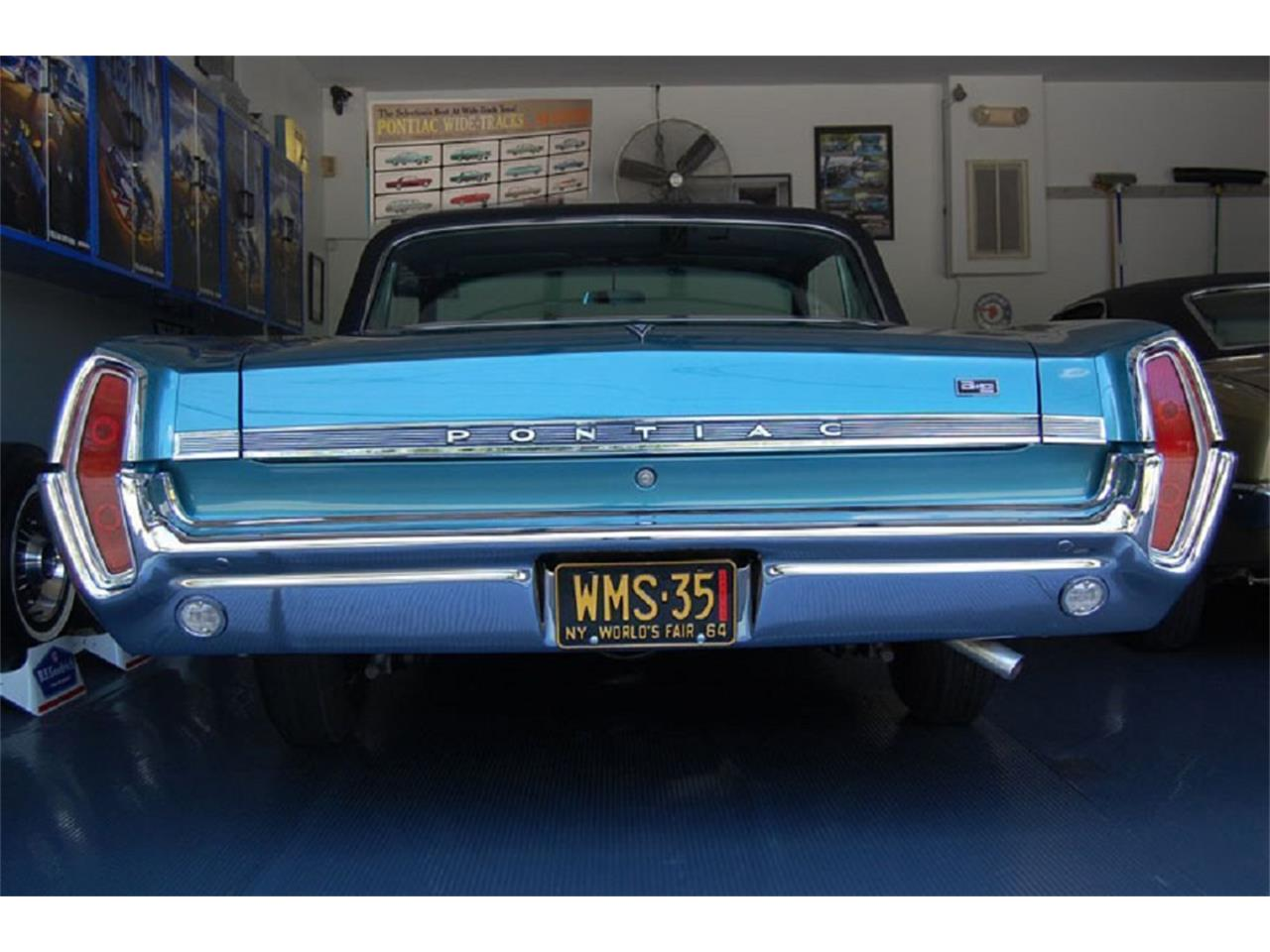 Large Picture of Classic 1964 Catalina located in MILL HALL Pennsylvania Offered by Central Pennsylvania Auto Auction - NH87