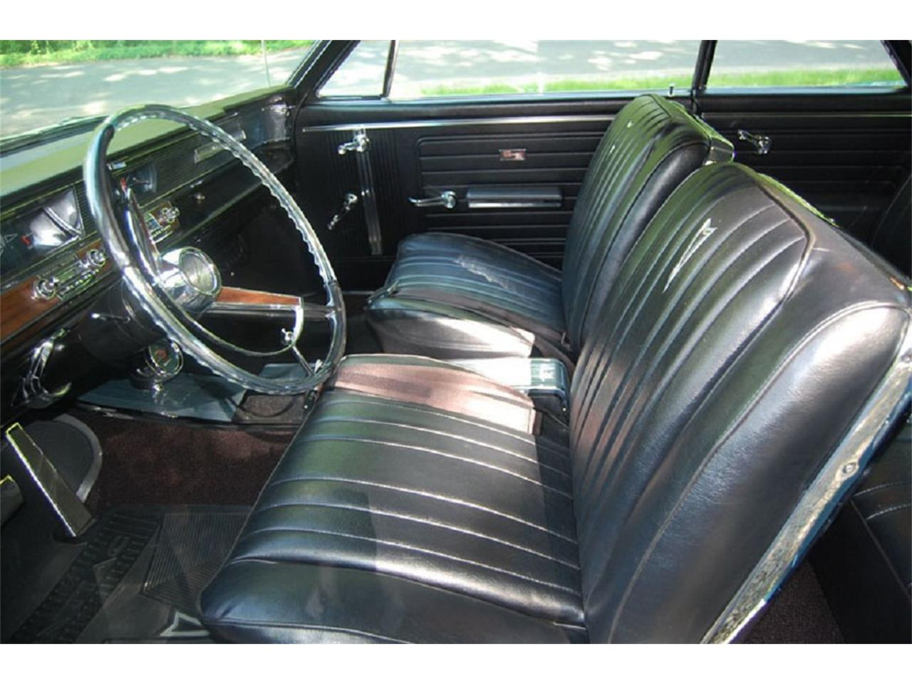 Large Picture of Classic 1964 Pontiac Catalina located in MILL HALL Pennsylvania Offered by Central Pennsylvania Auto Auction - NH87