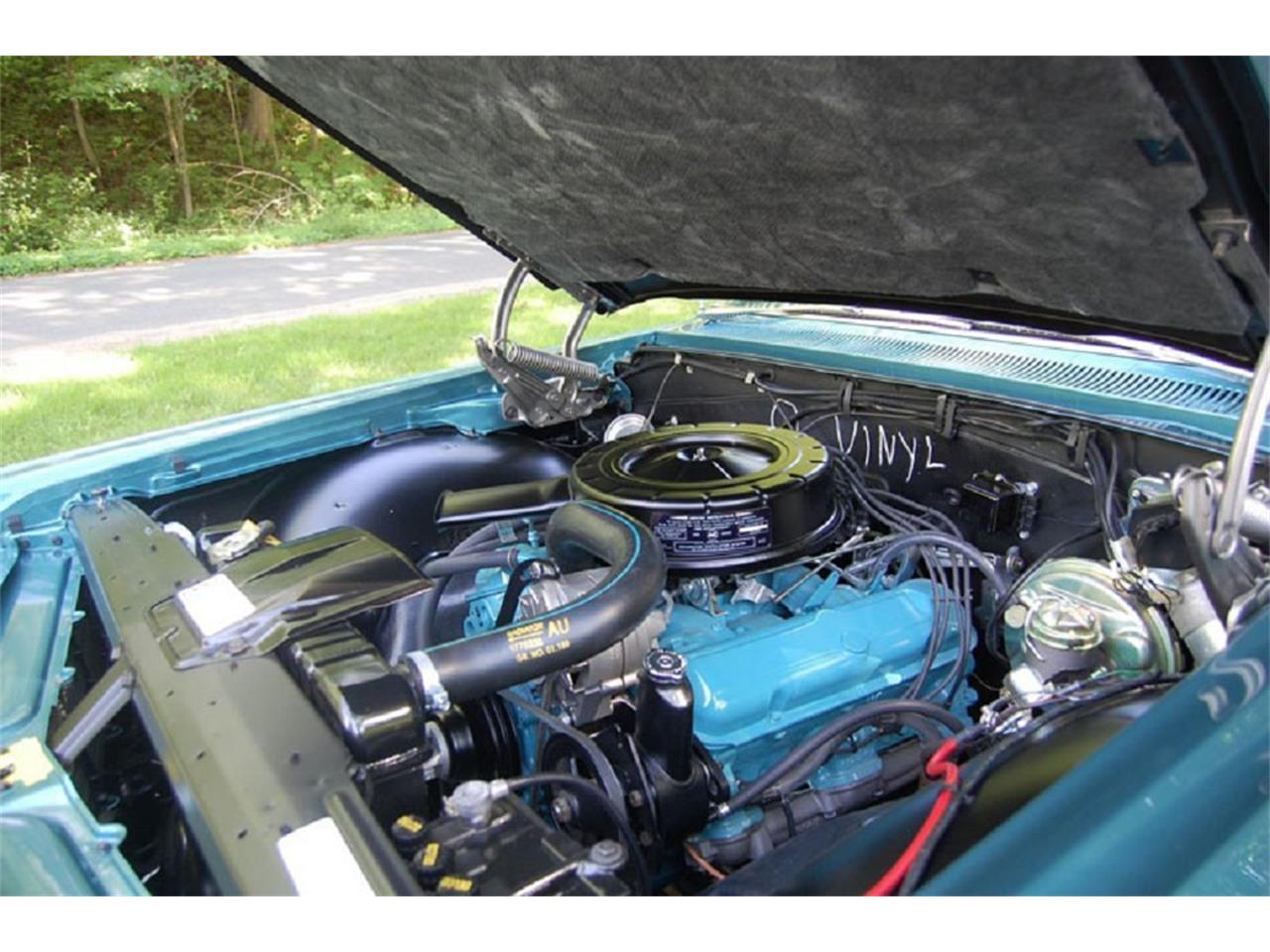 Large Picture of '64 Catalina located in MILL HALL Pennsylvania Auction Vehicle - NH87