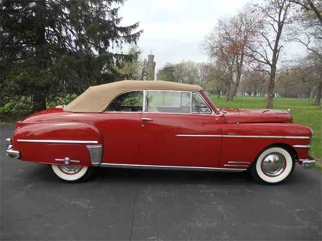 Picture of Classic '49 DeSoto Convertible - NH8H