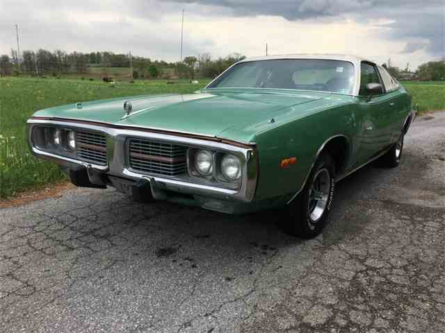 Picture of 1974 Dodge Challenger Offered by  - NH8P