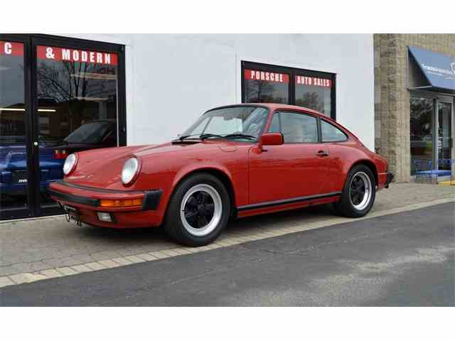 Picture of '88 911 Carrera - NH8U