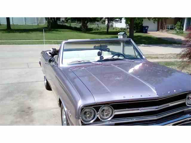 Picture of '65 Chevelle SS - NH96
