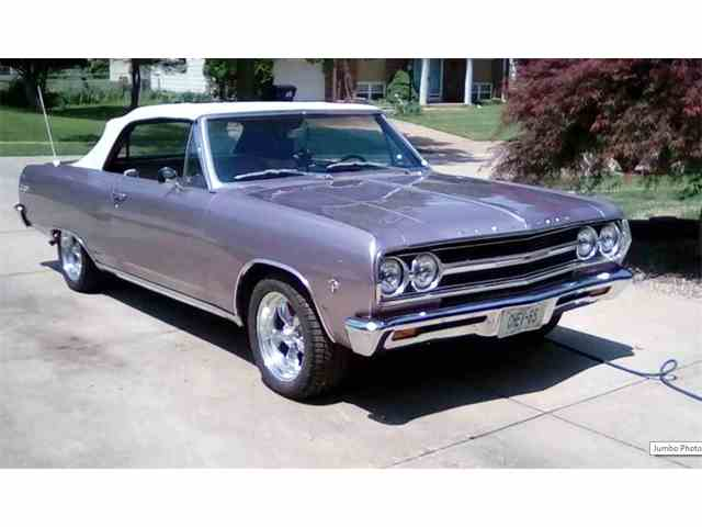 Picture of '65 Chevelle Malibu SS - NH96
