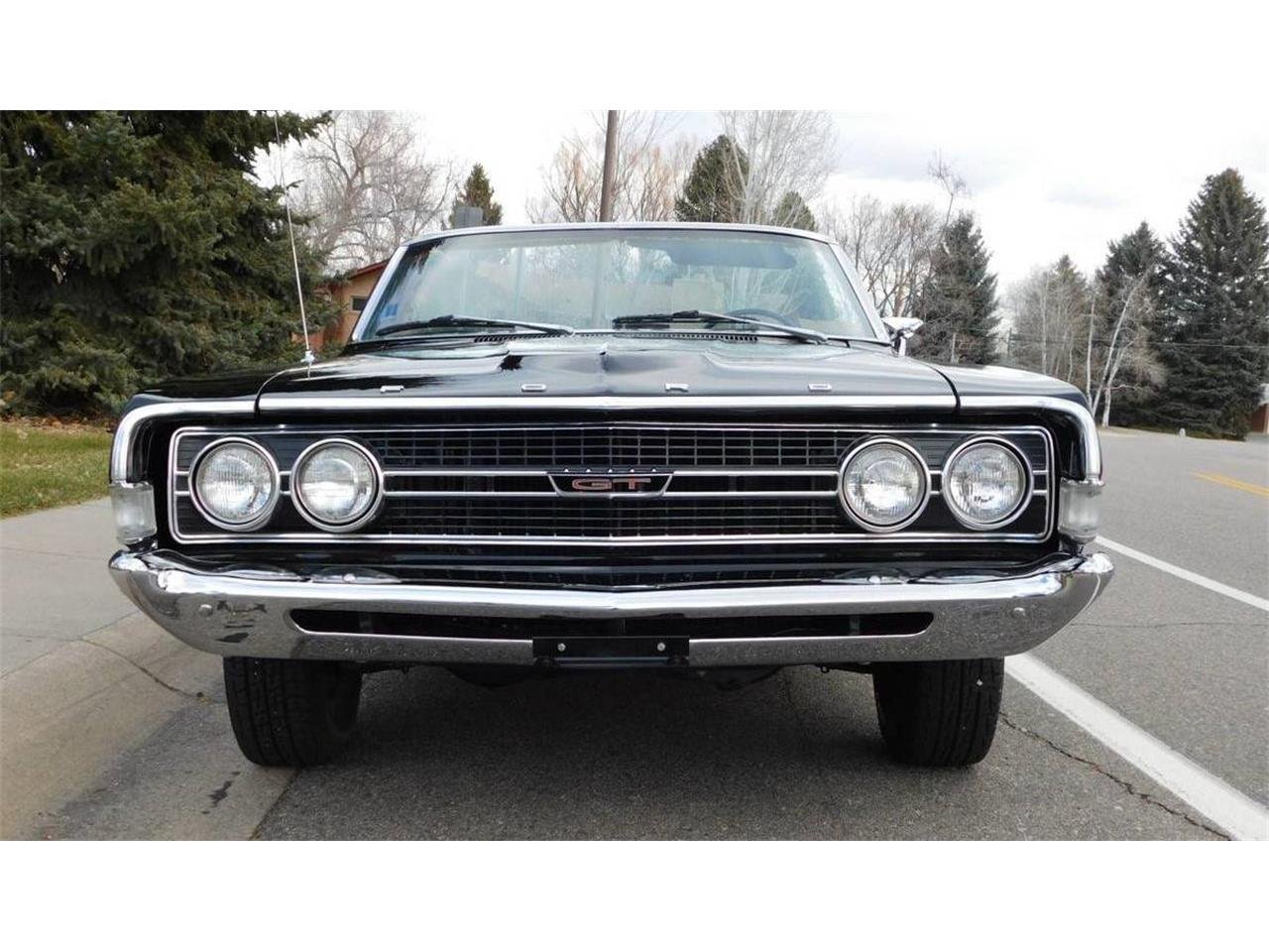 Large Picture of '68 Torino GT  - NH9I