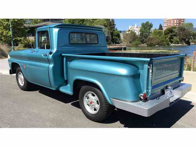 Picture of '63 C10 - NH9S