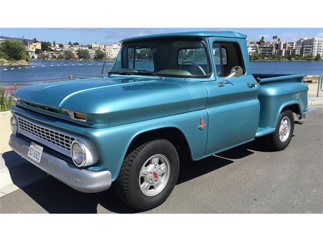 1963 chevrolet c10 for sale on classiccars com