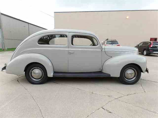 Picture of Classic 1939 Sedan located in Michigan - $17,000.00 Offered by  - NH9V