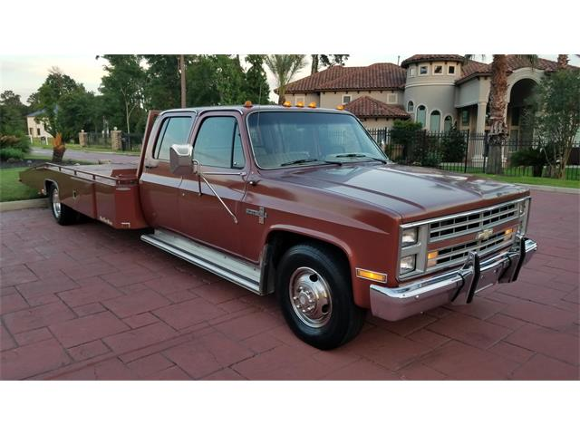 Picture of '86 Chevrolet C/K 30 - $19,900.00 Offered by  - NHA1