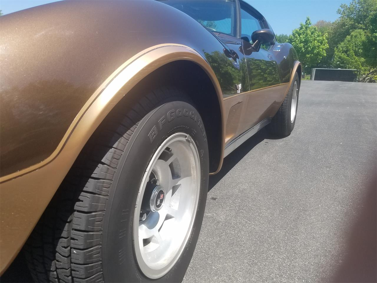 Large Picture of 1978 Corvette - $11,995.00 - NHA2