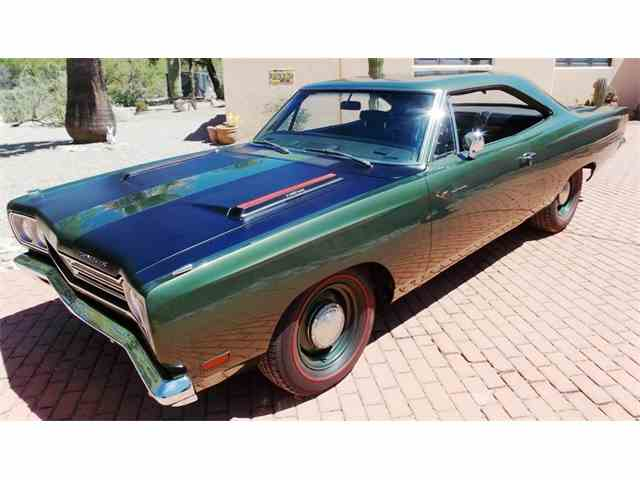 Picture of '69 Road Runner - NHA3