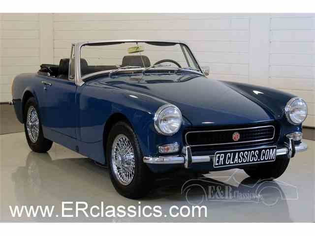 Picture of '72 Midget located in Noord Brabant Offered by  - NHA6