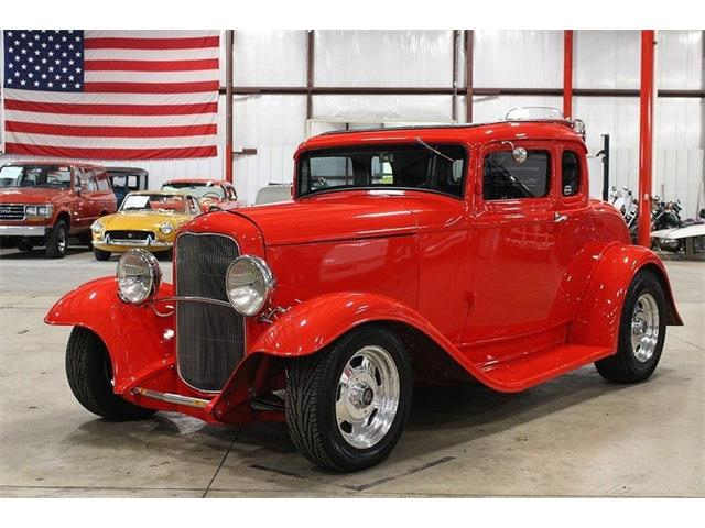 Picture of '32 5-Window Coupe - NHA7