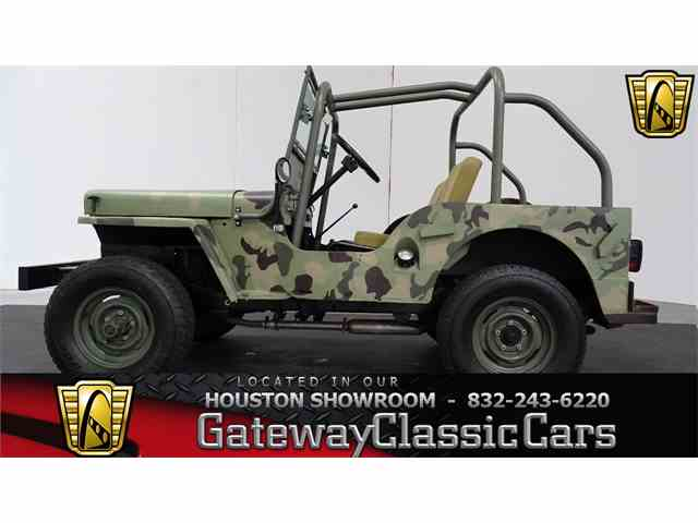 Picture of '48 Jeep - NHAA