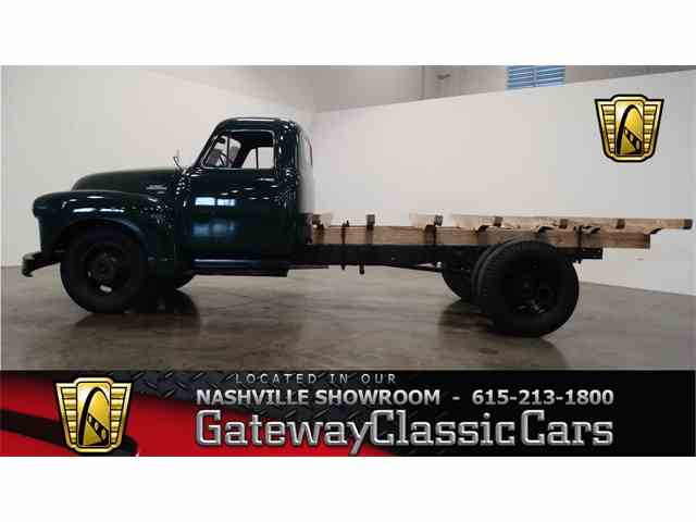 Picture of '50 Truck - NHAD