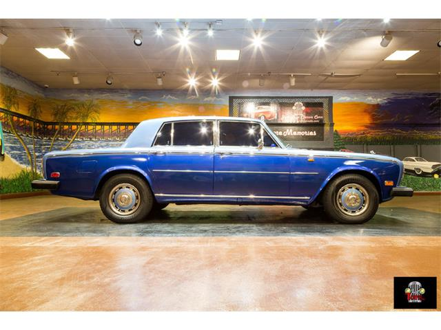 Picture of '75 Silver Shadow - NHAE