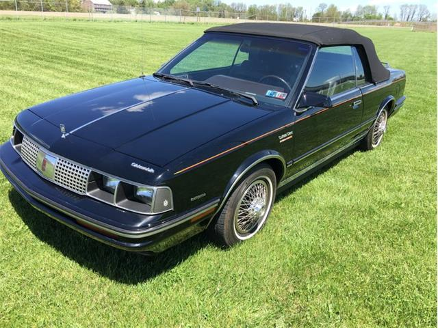 Picture of '85 Cutlass Ciera located in Morgantown Pennsylvania - $7,995.00 Offered by  - NHAL