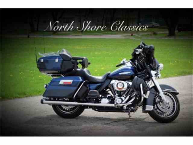 Picture of '13 Harley-Davidson Electra Glide Offered by  - NHAR