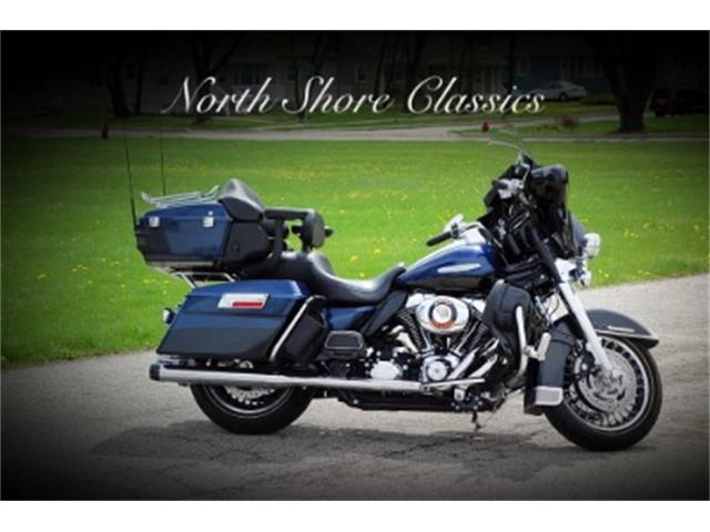 Picture of '13 Electra Glide - NHAR