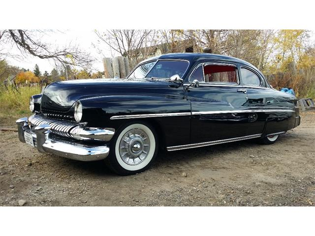 Picture of '51 Custom - NHBL