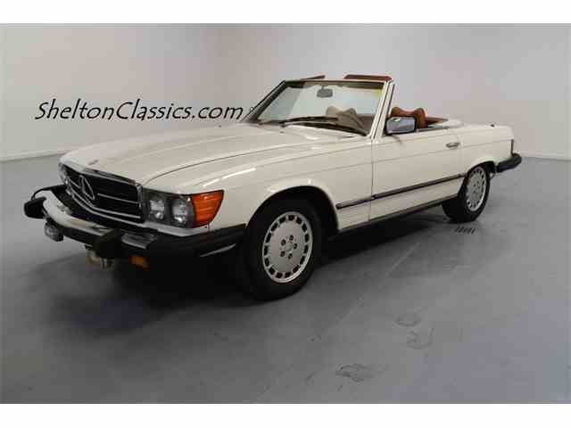 Picture of 1976 Mercedes-Benz 450 located in North Carolina - $14,995.00 Offered by  - NHC1