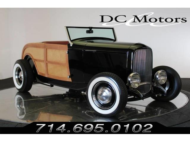 Picture of Classic 1932 Ford Custom located in Anaheim California - $48,900.00 - NHC3