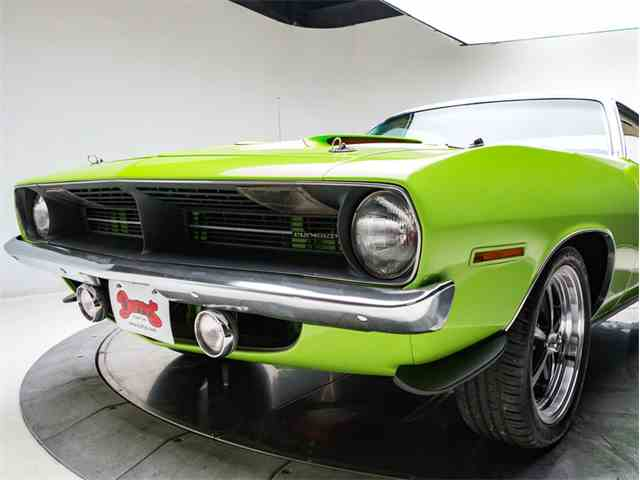 Picture of '70 Barracuda - NHC6