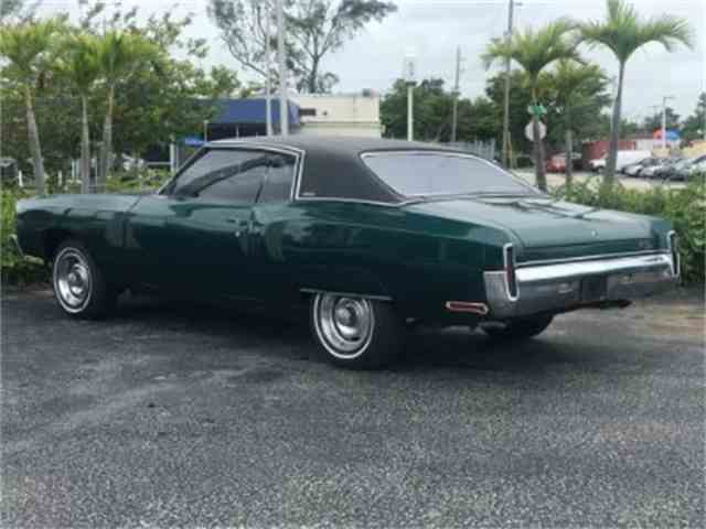 Picture of '70 Monte Carlo - NHC8