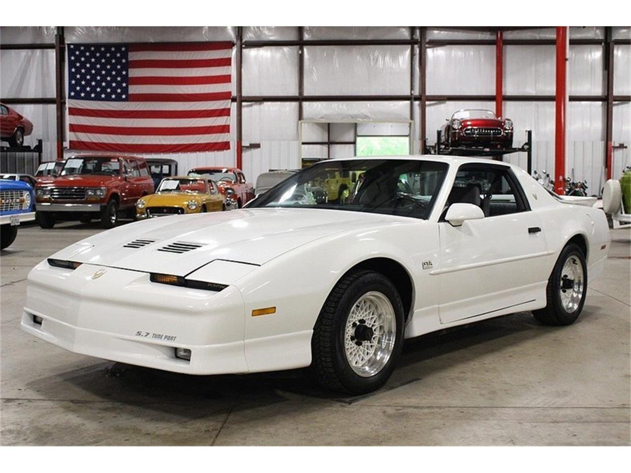 1988 Pontiac Firebird Trans Am Gta For Sale Cc Large Picture Of 88 Nhc9