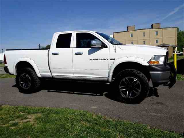 Picture of 2011 Ram 1500 located in New York Offered by  - NHCA