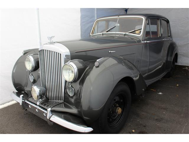 Picture of '53 Type T - NHCG