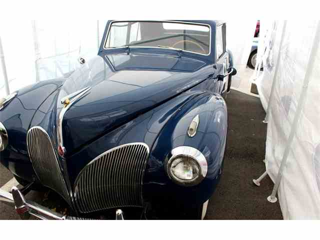 Picture of '41 Continental - NHCH