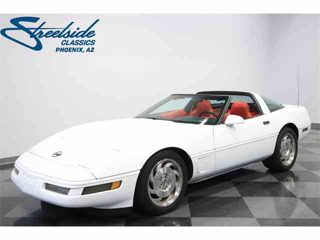 Picture of '96 Corvette - NHCI