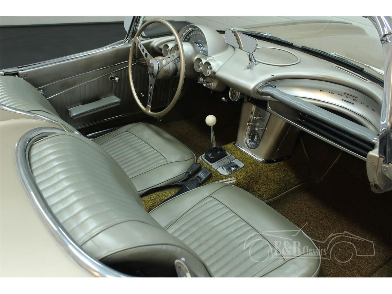 Large Picture of '62 Corvette - NDHA