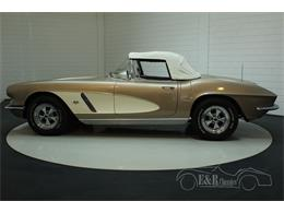Picture of '62 Corvette - NDHA