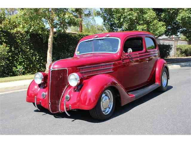 Picture of 1936 Automobile located in California - $34,900.00 - NHCZ