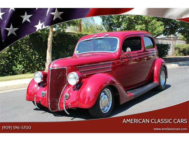 Picture of '36 Ford Automobile Offered by  - NHCZ