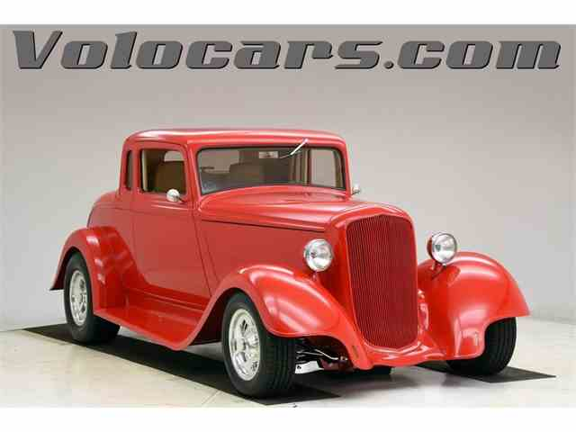 Picture of '32 Coupe - NHD0