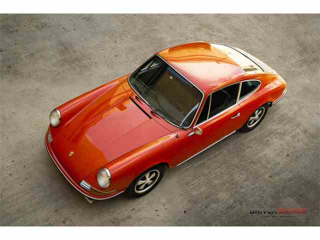 Picture of '69 912 - NHD2