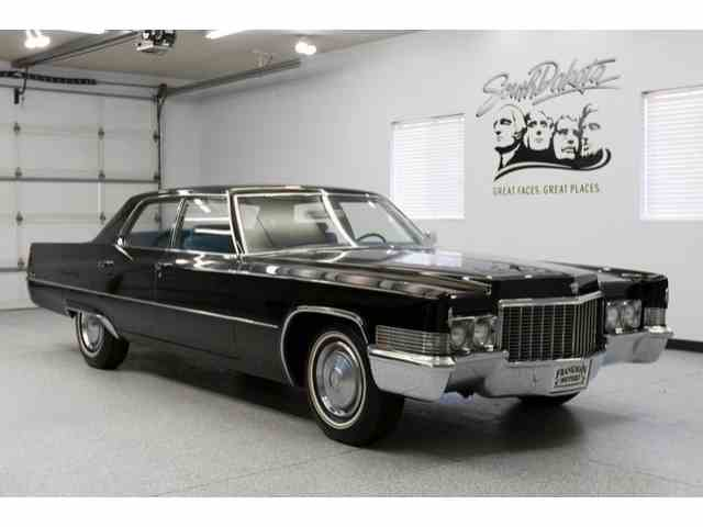 Picture of '70 DeVille - NHD3